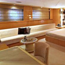 Lady A Yacht