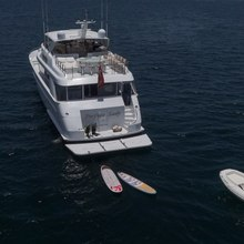 Perfect Lady Yacht