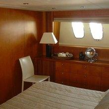 Anditi Yacht