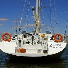 Antsiva Yacht