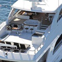 Mesmerize Yacht