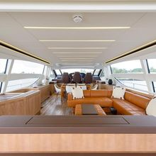Panacea Yacht