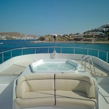 Albatross Yacht