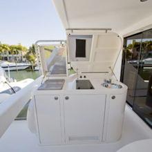 Cavu Yacht