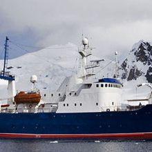 Sarsen Yacht Profile