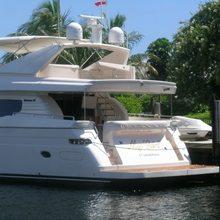 My Girl Yacht
