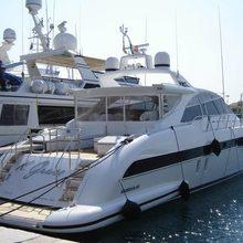 K Grace Yacht