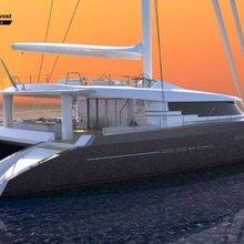 Mousetrap Yacht
