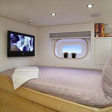 Valquest Yacht Bunkbeds