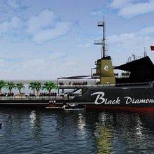 Afthonia V Yacht