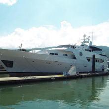 African Dream Yacht