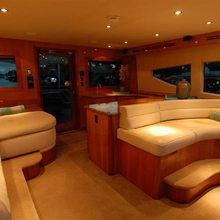 Ultimate Taxi Yacht