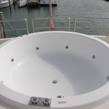 Goddess Yacht