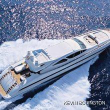 Dream Tim II Yacht