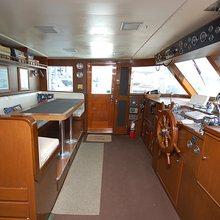 Kin Ship Yacht