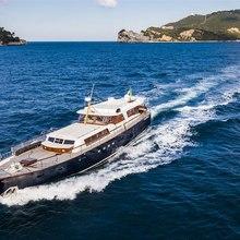 Caravelle Yacht