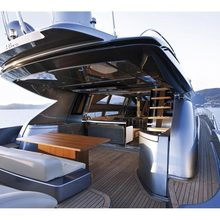 Excellence IV Yacht