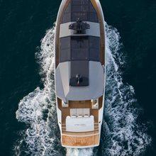 Arcadia 85/03 Yacht