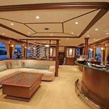 Christine II Yacht