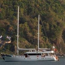 Clasship I Yacht