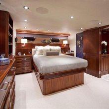 Westport 112 Yacht