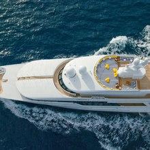 Be Mine Yacht