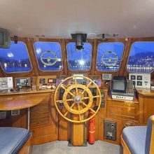 La Fidanzata Yacht