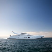 Be On It Yacht Profile
