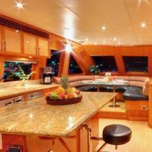 Golden Times Yacht