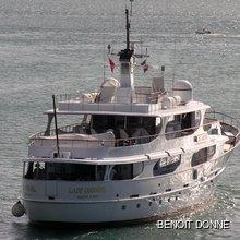 Lady Goodgirl Yacht