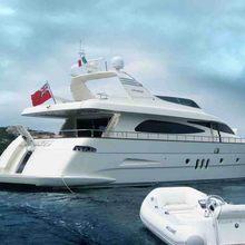 Mosca Yacht
