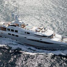 Astra Yacht