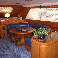 Jagare Yacht