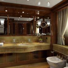 Kadimo's Yacht
