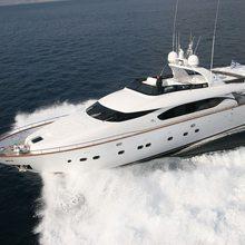 Sefira Yacht