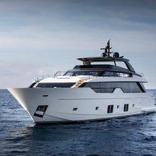 Genoa Yacht