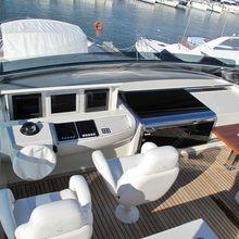 Kokomolink Yacht