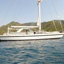 Taronga Yacht