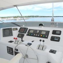 Joli Four Yacht