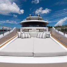 Amicitia Yacht