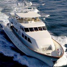 Hi Banx Yacht