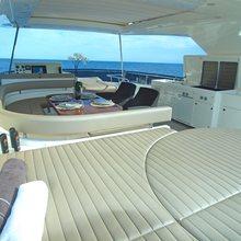 Lucky Star Yacht