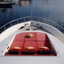 Endera Yacht