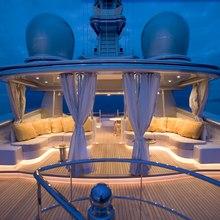 Attessa Yacht