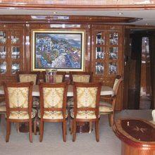Rhapsody II Yacht