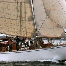 Etoile Polaire Yacht