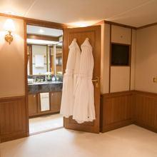 Constance Yacht Guest Bathroom