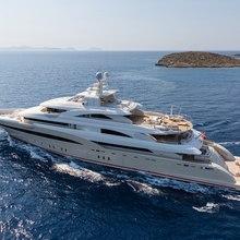 Natalina A Yacht