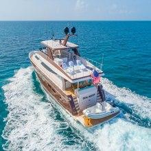 Deal Maker Yacht