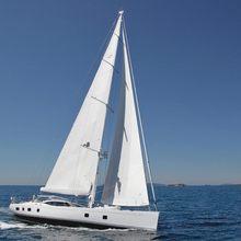 Serafim Yacht
